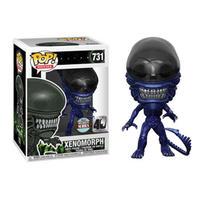 ファンコ ポップ FUNKO POP!   エイリアン40周年 ゼノモーフ(ブルー・メタリック版)Alien  Xenomorph Blue Metallic 40th Anniversary