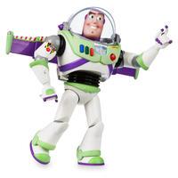 トイストーリー Disney Storeトーキング バズ・ライトイヤー スペシャル・エディション Talking  Buzz Lightyear  Special Edition