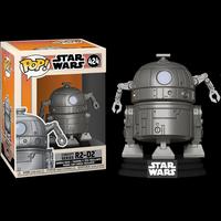 ファンコポップ  スターウォーズ  コンセプトシリーズ R2-D2  Funko Star Wars  Concept Series - R2-D2