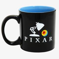 ピクサー セラミック製  ジャンボ マグカップ  Pixar Luxo Jr. and Ball Mug Cup