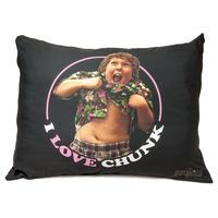 グーニーズ チャンクの枕カバー Pillow Case - Goonies - I Love Chunk