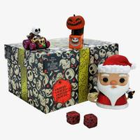 ファンコ ディズニー トレジャーズ  『ナイトメア・ビフォア・クリスマス』 FUNKO DISNEY TREASURES THE NIGHTMARE BEFORE CHRISTMAS BOX