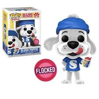 ファンコ ポップ  スラッシュパピー(フロック加工) Funko Pop! Icee SLUSH PUPPIE (Flocked)