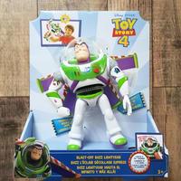 トイストーリー4  ブラストオフ バズ・ライトイヤー Toy Story 4 Blast Off Buzz Lightyear