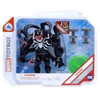 マーベル ヴェノム  DISNEY TOY BOX アクションフィギュア  Venom