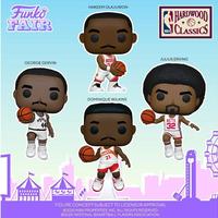 ファンコ ポップ NBA レジェンド シリーズ  FUNKO POP! NBA: Legends