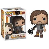 ファンコ ポップ 『ウォーキング・デッド』 ダレル・ディクソン FUNKO POP! Walking Dead Daryl Dixon
