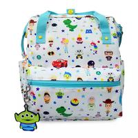 ワールド・オブ・ピクサー ジュニア・バックパック  World of Pixar Junior Backpack