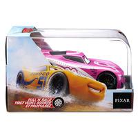 ディズニー・ピクサー カーズ   CARS 1/43  Pull 'N' Race Die Cast Car   Flip Dover