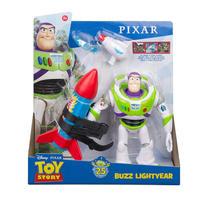 トイストーリー25周年 バズ・ライトイヤー アクションフィギュア  TOY STORY  25th Anniversary Buzz Lightyear Figure