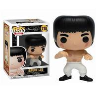 ファンコ  ポップ 「 燃えよドラゴン」ブルース・リー  Funko Pop!Bruce Lee Enter the Dragon (White Pants)
