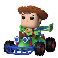 ファンコ ポップ  トイストーリー ウッディ ウィズ RC   Funko Pop! Woody with RC