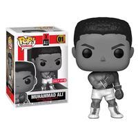 ファンコ  ポップ スポーツ レジェンド   モハメド・アリ(モノクロ)  Funko POP! Sports Legends: Muhammad Ali