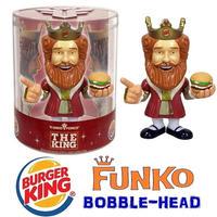 2009 FUNKO FORCE/ BURGER KING  ファンコフォース バーガーキング
