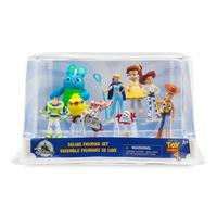 トイストーリー4 Disney Store DX フィギュアセット Toy Story 4   Deluxe Figure Set