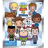 トイストーリー4 フィギュア キーチェーン Monogram Toy Story4  Figural Keyring