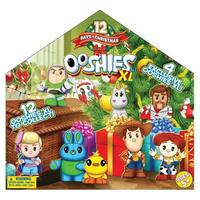 トイストーリー4   Ooshies XL  アドベントカレンダー  TOY STORY 4  OosiesXL    Advent Calendar