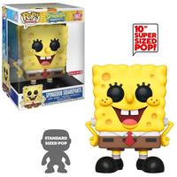 ファンコ ポップ  10インチ  スポンジボブ  Funko Pop  Spongebob Squarepants (10-Inch)