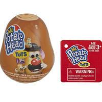 Mr. Potato Head TOTS   Mr.ポテトヘッド のガチャガチャみたいなやつ。