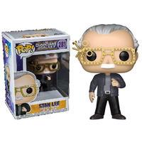 ファンコ ポップ  スタン・リー 「ガーディアンズ・オブ・ギャラクシー」   Funko Pop! Stan Lee   - Guardians of the Galaxy