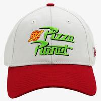 トイストーリー ピザプラネット  ニューエラ キャップ  TOY STORY Pizza Planet New Era 9twenty  Cap