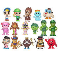 FUNKO MYSTERY MINIS:AD Icons  ファンコ ミステリーミニ   企業キャラシリーズ