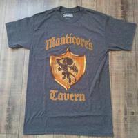 """ピクサー『2分の1の魔法』""""Manticore's Tavern""""  Tシャツ"""