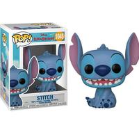 ファンコ ポップ ディズニー『リロ&スティッチ』スティッチ   FUNKO POP! DISNEY  Lilo & Stitch   Stitch