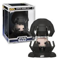 ファンコ ポップ  「スターウォーズ」ダースベーダー in チャンバー FUNKO  POP! Star Wars Darth Vader In Meditation Chamber