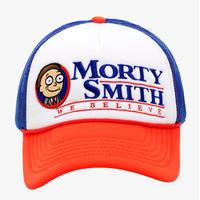 『リック アンド モーティ』 Rick and Morty  エビルモーティ メッシュキャップ  Evil Morty Snapback Cap