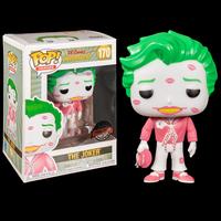 ファンコ ポップ バレンタイン・ジョーカー  (DCコミックス・ボムシェルズ)  Funko Pop! DC Bombshells - Valentine's Joker with Kisses