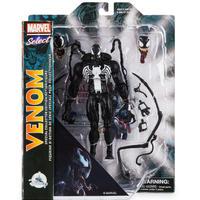 マーベルセレクト 7インチフィギュア シリーズ  ヴェノム  Marvel Select - 7'' Venom Action Figure