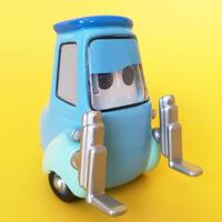 ファンコ ポップ FUNKO POP!   カーズ クロス ロード CARS3  Guido【Walmart】
