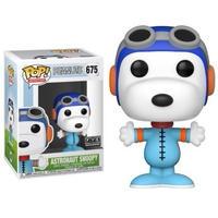 ファンコ  ポップ  『ピーナッツ』スヌーピー(宇宙飛行士) Funko POP!  Peanuts - Astronaut Snoopy