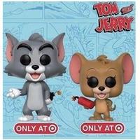 ファンコ ポップ  限定 トムとジェリー  Funko Pop! Tom and & Jerry