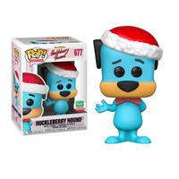 2019 ブラックフライデー限定 ファンコ ポップ 「ハンナバーベラ」珍犬ハックル Funko Pop! Hanna Barbera    Huckleberry Hound