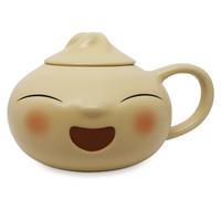 ピクサー『Bao』蓋つきジャンボマグカップ