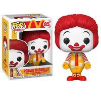 ファンコ ポップ 『マクドナルド』ドナルド・マクドナルド  FUNKO POP!McDomald's Ronald McDonald