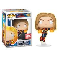 ファンコ ポップ 『キャプテン・マーベル』キャプテン・マーベル  FUNKO POP! Captain Marvel