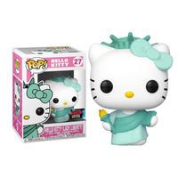 2019 コミコン限定 ファンコ ポップ 『ハローキティ』自由の女神 Funko Pop! Hello Kitty (Lady Liberty)