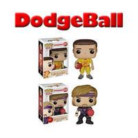ファンコ  ポップ   Funko POP!『ドッジボール』 2体セット