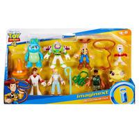 トイストーリー4  Fisher-Price Imaginext® デラックス フィギュアパック Toy Story Deluxe Figure Pack