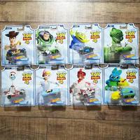 トイストーリー4   ホットウィール  8台セット Toy Story4  Hot Wheels  set of 8
