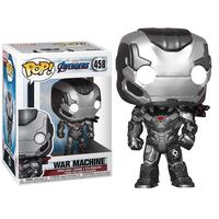ファンコ ポップ FUNKO POP! アベンジャーズ・エンドゲーム  ウォー・マシン    Avengers Endgame - War Machine