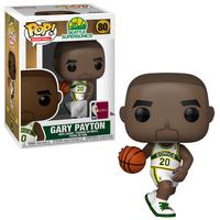 ファンコ ポップ NBA ゲイリー・ペイトン FUNKO POP! Gary Payton (Sonics Home Jersey)