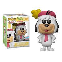 2018 コミコン限定 ファンコ ポップ  ハンナ・バーベラ  ダムダム    Funko POP! Hanna Barbera DUM DUM