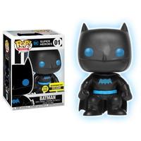 2015年 ファンコ  ポップ  バットマン (シルエット版) Funko POP! Batman (Silhouette)