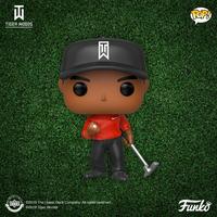 ファンコ ポップ FUNKO POP! タイガー・ウッズ    Tiger Woods