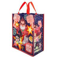 『シュガーラッシュ:オンライン』ショッピングバッグ