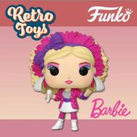 ファンコ  ポップ レトロトイ「 バービー&ザ・ロッカーズ」  FUNKO POP! Retro Toys - BARBIE & THE ROCKERS